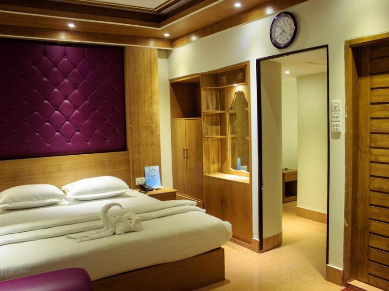 The Palace Hotel Sylhet Room Price